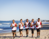PNG Salvo Striders conquer Gold Coast Marathon